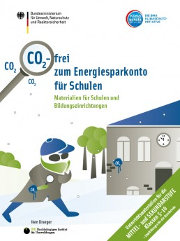 FiftyFifty - CO2frei zum Energiesparkonto