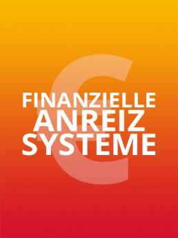 FiftyFifty - Finanzielle Anreizsysteme