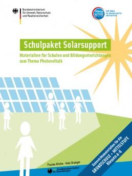 FiftyFifty - Schulpaket Solarsupport