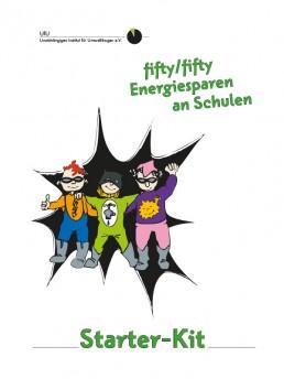 FiftyFifty - Starterkit