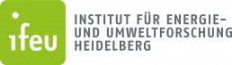 Logo ifeu