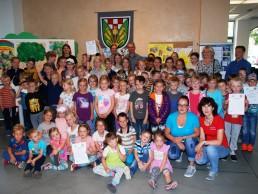 Abschluss Energiespar-Projekt Gemeinde Ahrensfelde